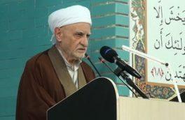 وحدت کلمه رمز پیروزی ملت ایران در برابر توطئههای دشمنان است