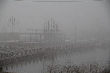 میزان بارشها در سمیرم به بیش از ۲۸۰ میلیمتر رسید