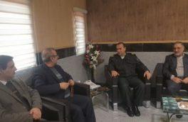 امنیت کردستان حاصل مشارکت و تعامل مردم با پلیس است