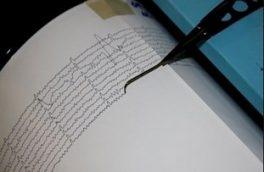 وقوع ۴ زلزله در غرب کرمانشاه از بامداد تاکنون