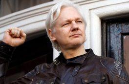 جمع آوری سه ترابایت اطلاعات ویکی لیکس توسط دولت آمریکا