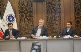 نوسازی ماشین آلات چالش مهم معدن کاران استان اصفهان است