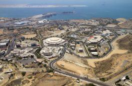 چابهار نقطه تلاقی دو سند توسعه راهبردی ایران است