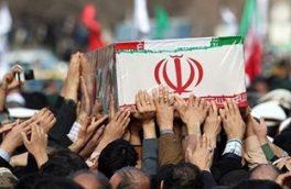 شهیدی که بعد از ۱۲ سال با تکهای از پیراهنش تشییع شد