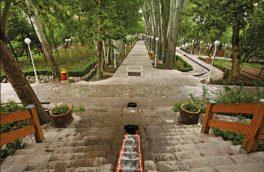 باغ بانوان تیران تا پایان سال جاری به بهره برداری میرسد
