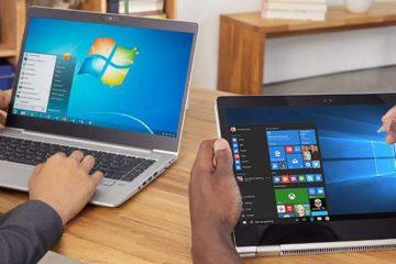 مایکروسافت در سال آینده دیگر از ویندوز ۷ پشتیبانی نخواهد کرد!