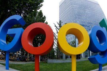 گوگل ۵۷ میلیون دلار در فرانسه جریمه شد
