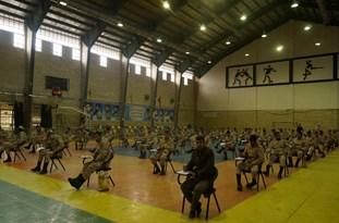 ۸۰۰ سرباز در دورههای مهارتآموزی سپاه لرستان شرکت کردند