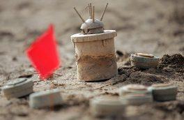شهادت ۲ سرباز وظیفه در پی انفجار مین در قصرشیرین