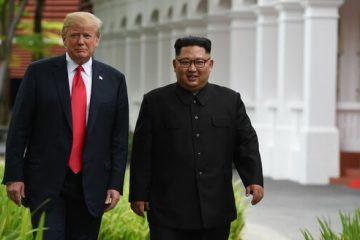 """""""آمریکا و کرهشمالی ۱۰ سال پنهانی مذاکره میکردند"""""""