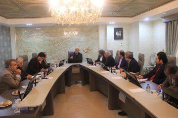 نخستین گام اتاق بازرگانی برای راه اندازی صندوق سرمایه گذاری ریسک پذیر در استان اصفهان