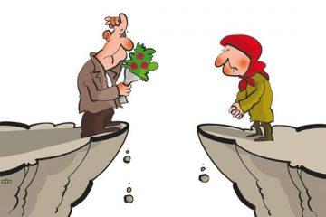 اشتغال، ازدواج و مسکن باعث شادی جوانان میشود نه حاشیه سیاستبازیهای مردم فریب!