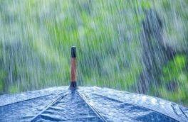 ورود سامانه بارشی از یکشنبه به کشور