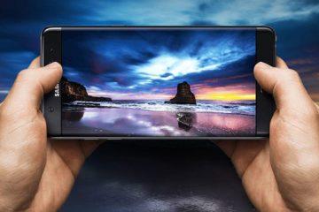 بایدها و نبایدها در مورد قابلیت HDR دوربین گوشی های هوشمند