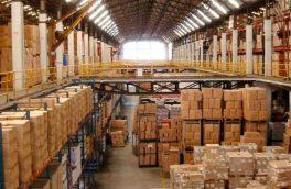 ثبت انبارها یکی از ضرورتهای جلوگیری از قاچاق کالا و ارز