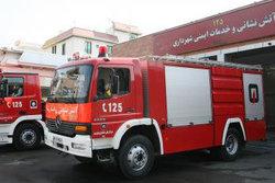 انجام ۶ عملیات امداد و نجات در همدان