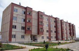 ساخت مسکن امید در همدان