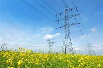 سهم ۴۲ درصدی بخش کشاورزی همدان از پیک برق