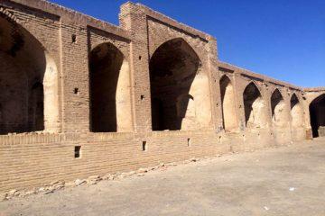واگذاری بناهای تاریخی ایلام به سرمایه گذار بخش خصوصی