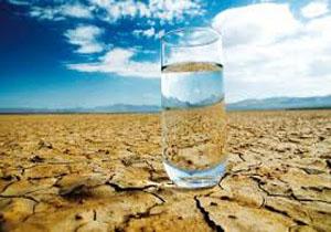 کمبود آب را جدی بگیریم