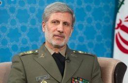 قدرت راهبردی ایران باید حفظ شود/ رفع ۹۰ درصد وابستگی صنعت خودرو در حوزه وزارت دفاع