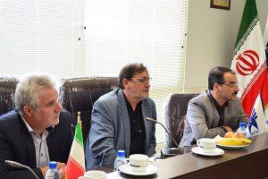 ضرورت تأسیس مرکز بین المللی مطالعات سنگهای ساختمانی در دانشگاه خمینی شهر