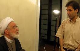 ملاقات های کروبی آغاز شد/ حسین کروبی: پدرم اجازه هفتهای یک بار دیدار خارج از خانه را دارد/ او به خانه چند شهید و یکی از دوستانشان رفته است