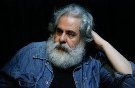 توضیح محمد رحمانیان برای حاشیههای جایزه اکبر رادی