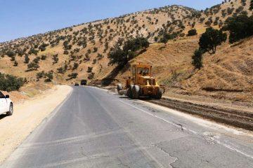 ۱۶۰کیلومتر جاده های زیرسازی شده اصفهان نیازمند آسفالت است