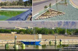 دانشگاه صنعتی اصفهان با کاهش ۳۹ درصدی، پیشتاز در بهره وری مصرف آب