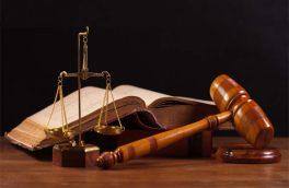 هیچ وکیلی از هیچ خلافکاری دفاع نمیکند