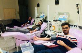 مردم سمنان پیشتاز در اهدای مستمر و شاخص اهدای خون