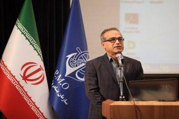 دومین کنفرانس تخصصی پدافند غیر عامل، مدیریت بحران ، اچ اس ای و مهندسی حریق در بندر بوشهر