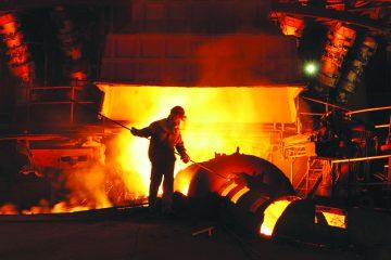 ۷۰درصد نیاز ذوب آهن در داخل تامین میشود