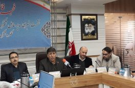تعداد مشترکان برق اصفهان پس از انقلاب ۶ برابر شد/ ۹۰ درصد تجهیزات مورد نیازبرق از داخل تامین میشود؛ خودکفایی در تامین تجهیزات برق
