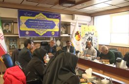 بهره برداری از ۵۳۰ پروژه برق رسانی در ۲۳ شهرستان استان اصفهان