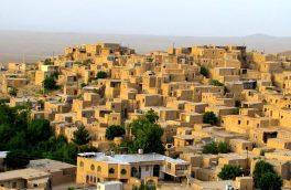 دولت سال ۹۸ منابع خوبی برای احیا بافت روستایی در نظر گرفت