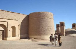 میراث فرهنگی آماده واگذاری کاروانسراهای تاریخی نائین است