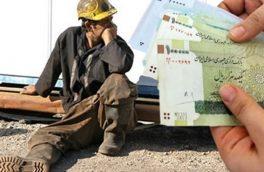 افزایش ۲۰درصدی حقوق کارگران گرانیها را جبران نمیکند