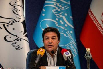 افتتاح جشن تئاتریها در سالروز پیروزی انقلاب/ آمادگی گروههای تئاتری صحنهای و محیطی