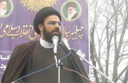 انقلاب اسلامی ایران یک انقلاب فرهنگی، عمرانی و هادی بوده است