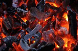 تخریب ۲۵ حلقه چاه تولید زغال در خمینی شهر
