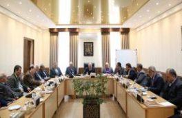 تشکیل اولین جلسه انجمن خیریه فرهنگ مصرف بهینه آب با ابتکار استاندار اصفهان