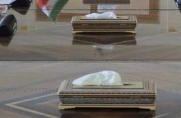 درخواست وزارتخارجه برای خرید «۵۲۵ کت و شلوار درجه یک» و ۷۰۰ گلدان رز/ دیپلماتهای تهراننشین چقدر «قهوه گُلد» و «کافیمیت» مصرف میکنند؟! +سند