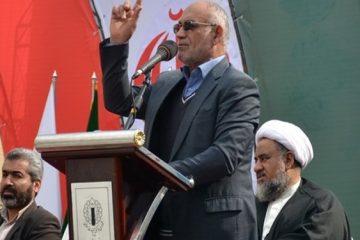 انقلاب اسلامی باعث ذلت و خواری استکبار شده است/ دشمنی غرب با ایران بهخاطر پیشرفتهای علمی است
