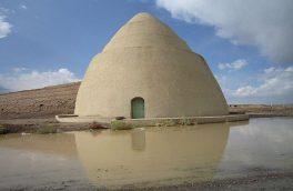 بازسازی سه یخچال تاریخی در نائین