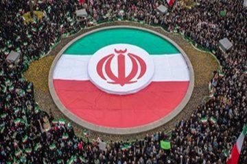 مسیرهای راهپیمایی ۲۲ بهمن ۹۷ در رشت