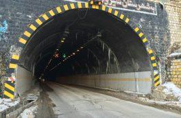 مشکل روشنایی تونل آزادی بزودی حل می شود