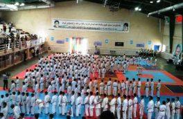 فعالیت ۱۷۴ اماکن ورزشی در استان ایلام