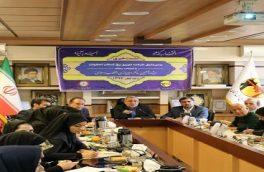 بهرهبرداری از ۵۳۰ پروژه برقرسانی در دهه فجر در استان اصفهان/ مشترکان صنعتی بیش از سه میلیارد سهم مشارکت کرده اند